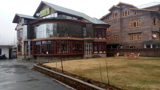 Hotel Golden Residency Pahalgam