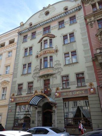 K+K Hotel Central-billede