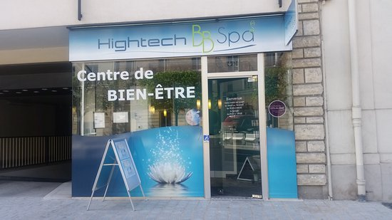 Hightech BB Spa