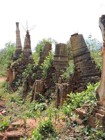 Indein Village Photo