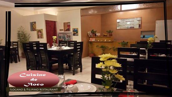 cuisine de iloco, laoag - restaurant reviews, phone number