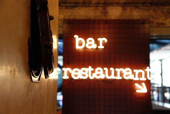 Restaurant Cour Saint Emillion