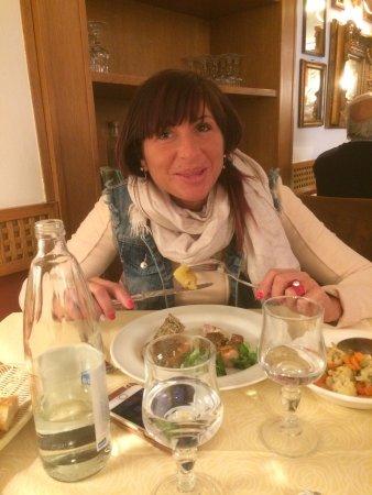 Villafranca in Lunigiana, Italien: Ristoranti Locanda Gavarini