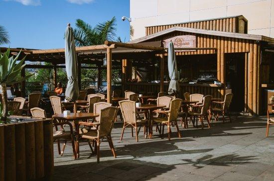 La Sociedad Coffee Rum Beer Las Palmas De Gran Canaria