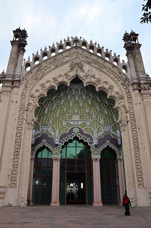 Juma Masjid (Lucknow, Indien) - anmeldelser - TripAdvisor