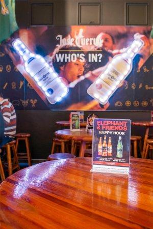 Centurion, Zuid-Afrika: Who's in