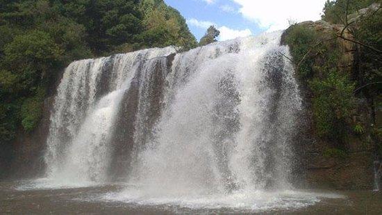 Sabie, Sudáfrica: Waterfalls in the area