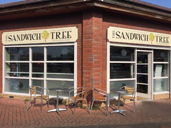 The Sandwich Tree Sunderland Restaurant Reviews Phone Number Photos Tripadvisor