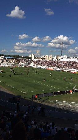 Moises Lucarelli stadium