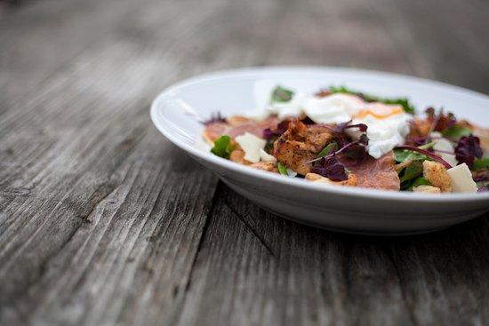 Rheden, เนเธอร์แลนด์: Heerlijke salades