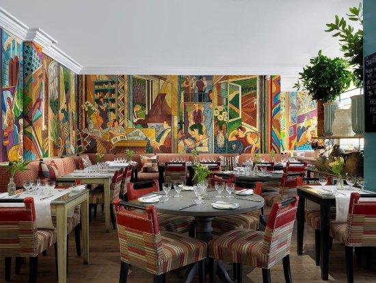 Oscar Restaurant & Bar Photo