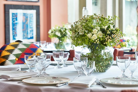 The orangery at number sixteen hotel london south - Number 16 hotel london ...