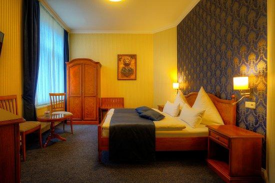 doppelzimmer standard picture of kurparkhotel On doppelzimmer warnemunde
