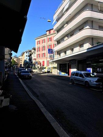 Hôtel du Marché : photo0.jpg