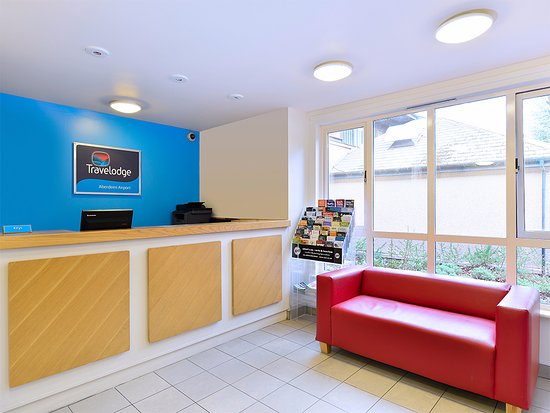 Photo of Travelodge Aberdeen Airport