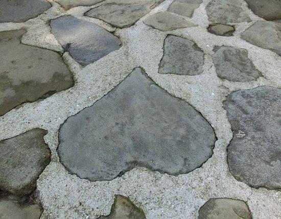 Heart Stone