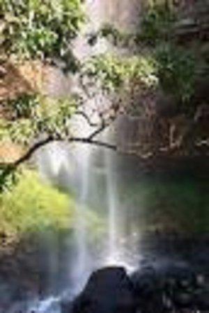 Саби, Южная Африка: Lone Creek falls