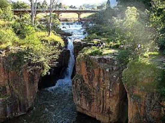 Саби, Южная Африка: Sabie Falls