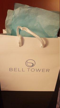 Bell Tower Salon & Spa: 20170420_073907_large.jpg