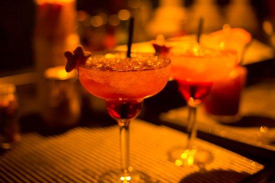Areia Chill Out: Los cócteles son nuestra tarjeta de presentación