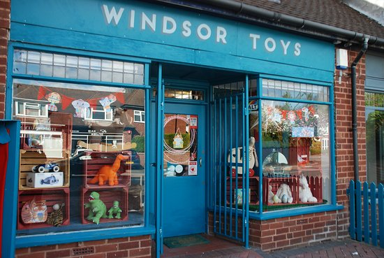 Wolverhampton, UK: Family run independent Toy Shop stocking a fabulous range of beautiful toys.