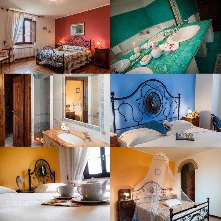 Torgiano, อิตาลี: Agriturismo Casale Villa Chiara