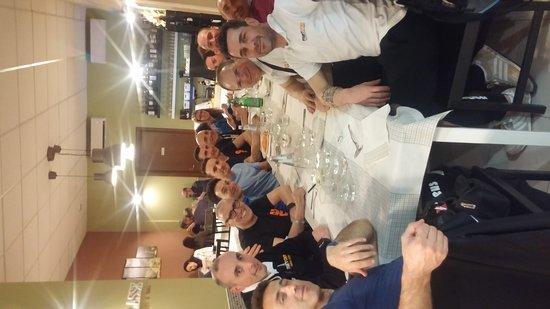 Fiano Romano, Italia: 20170408_211756_large.jpg