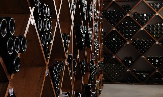 Claremont, South Africa: We have a multi award-wining wine list