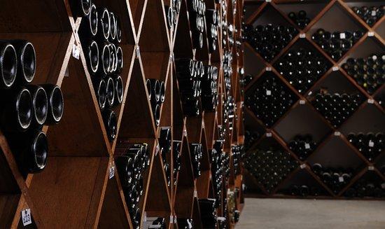 Claremont, جنوب أفريقيا: We have a multi award-wining wine list