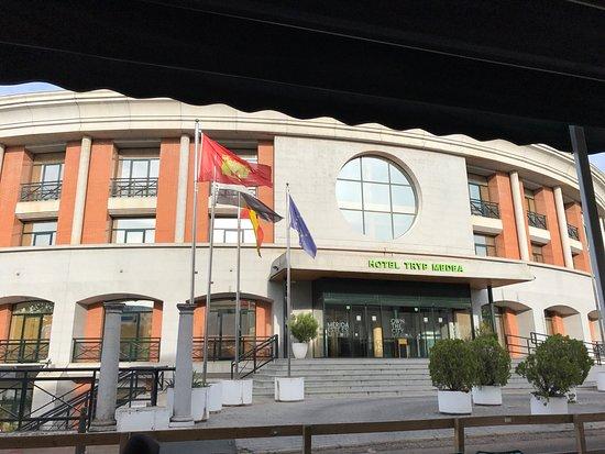 TRYP Merida Medea Hotel: photo2.jpg