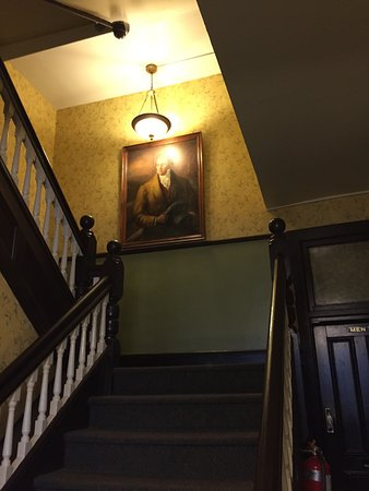 Hotel Wayne: photo0.jpg