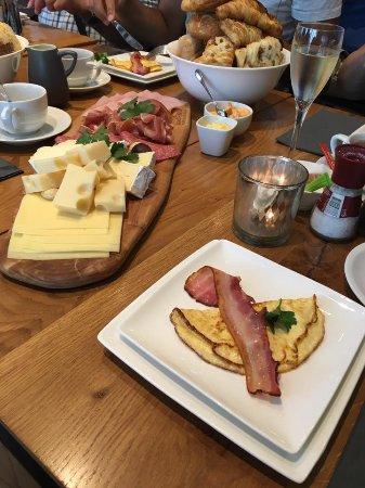 Turnhout, Belgium: Ontbijt