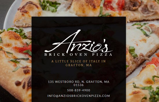 Grafton, MA: A little slice of Italy