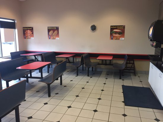 Brooklyn Center, MN: Tables
