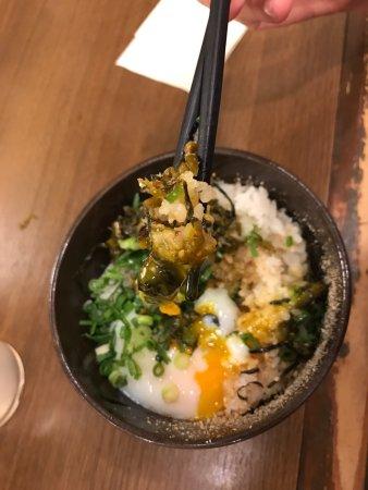 我吃過最棒的拉麵