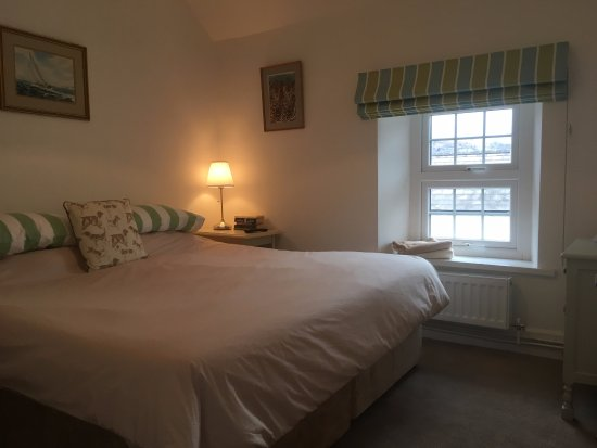 Crickhowell, UK: Comfortable room