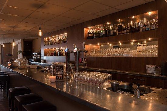 Bunnik, Paesi Bassi: Eetcafe de Bank&Co