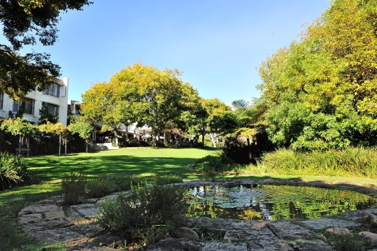 Photo of Vineyard Hotel Newlands