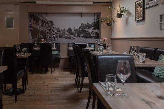 Bunnik, The Netherlands: Eetcafe de Bank&Co