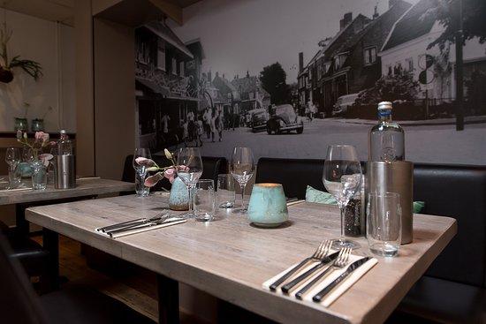 Bunnik, Holland: Eetcafe de Bank&Co