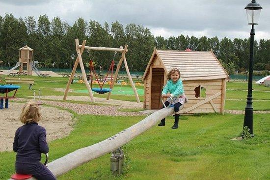 Speelpark de Swaan