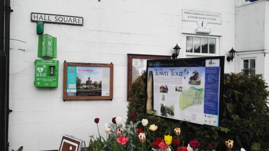 Boroughbridge Visitor and Community Information Centre