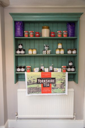 Coxwold, UK: Take home a little bit of Yorkshire with you!