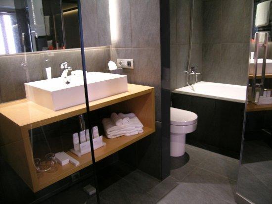 Radisson Blu Hotel, Madrid Prado Imagem