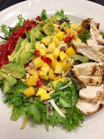 Σάλισμπερι, Μέριλαντ: Our New Chop Salad