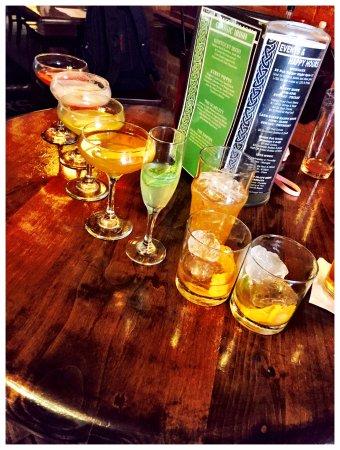 Rochester, MI: Classic Cocktails