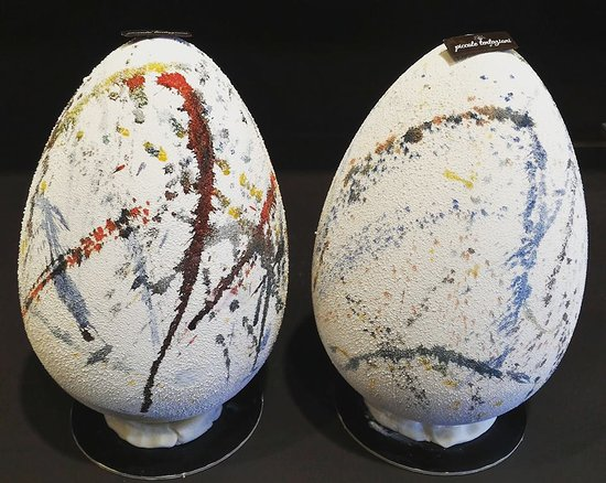 Vigodarzere, Italia: Pasqua