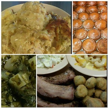 Starkville, MS: Daily Blue Plate specials