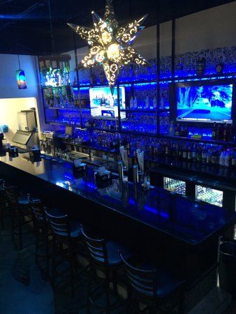 Madison, GA: Bar Azul