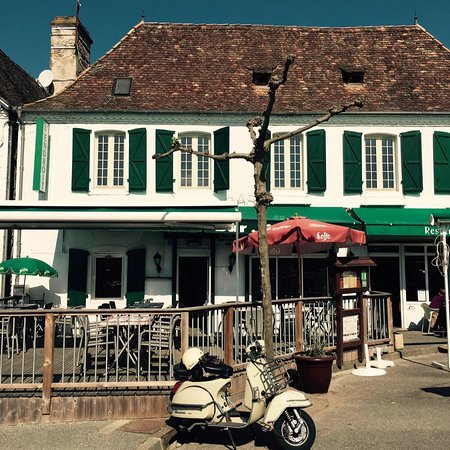 Restaurant l'Endroit Orthez